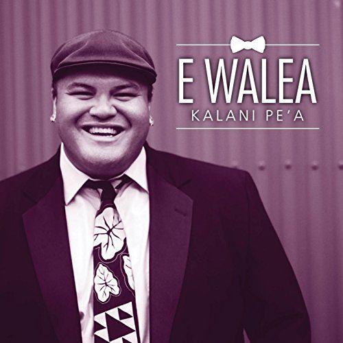 :: カラニ・ペア(Kalani Pe'a)、デビュー・アルバム『E Walea』が8月5日リリース! | Wat's!New!! ハワイ by RealHawaii.jp ::
