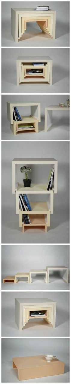 16 best muebles images on Pinterest | Good ideas, Woodworking and ...