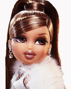 Doll*icious Beauty ❀ :: Bratz Doll