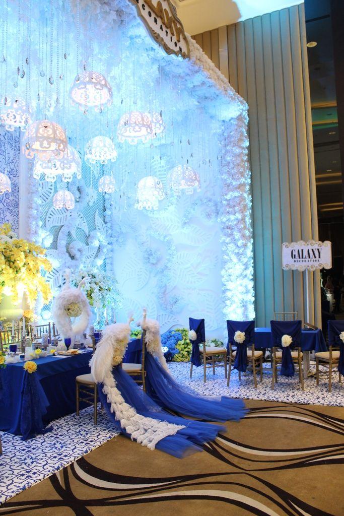 Galaxy Decoration booth #LifeAtIHG