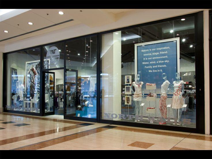 #NorthSails #Store #OrioAlserio #Bergamo #Lombardia