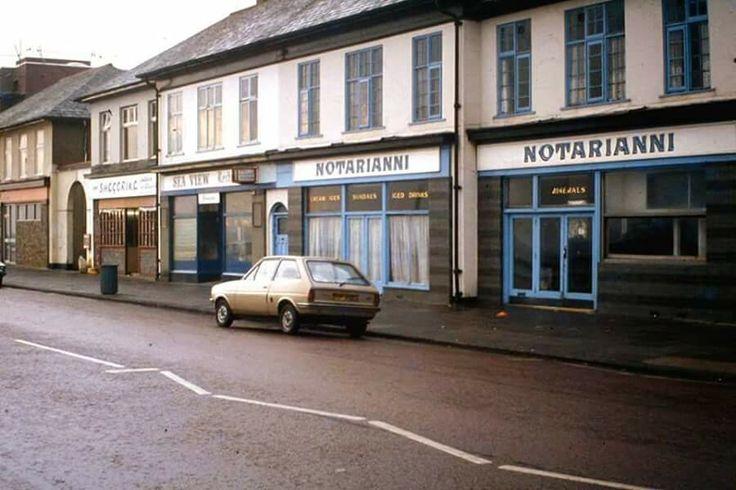 Notarianni Seaburn Sunderland