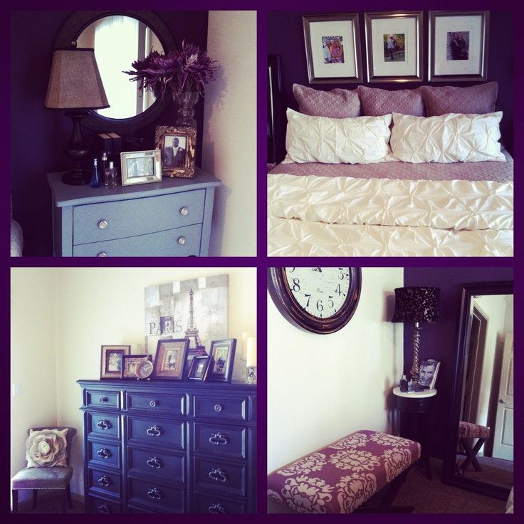 54 best images about bedroom ideas on pinterest plum for Plum bedroom designs