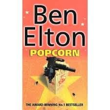 Image result for ben elton books