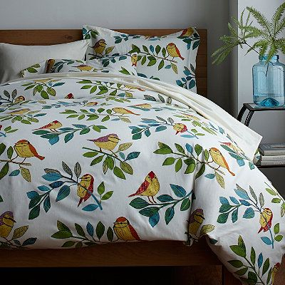 36 best Bird Duvet Cover images on Pinterest   Your favorite, Anna ... : sheets and quilt covers - Adamdwight.com