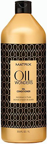Matrix Oil Wonders Micro-Oil Conditioner 33.8 oz >>> Click on the image for additional details. #BodyMakeup