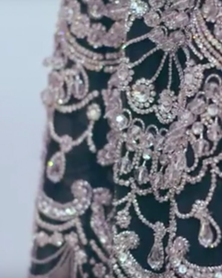 It's all in the details / Still from DUCK's Swarovski Collective Documentary #video