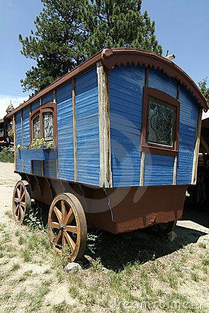 Bruidssuite  gypsy-cart-15039063.jpg (300×450)