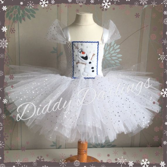Hey, I found this really awesome Etsy listing at https://www.etsy.com/listing/240671275/olaf-tutu-dress-inspired-handmade-tutu