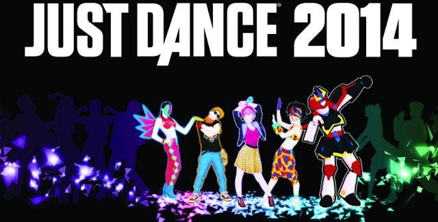 Just Dance 2014 Songs List