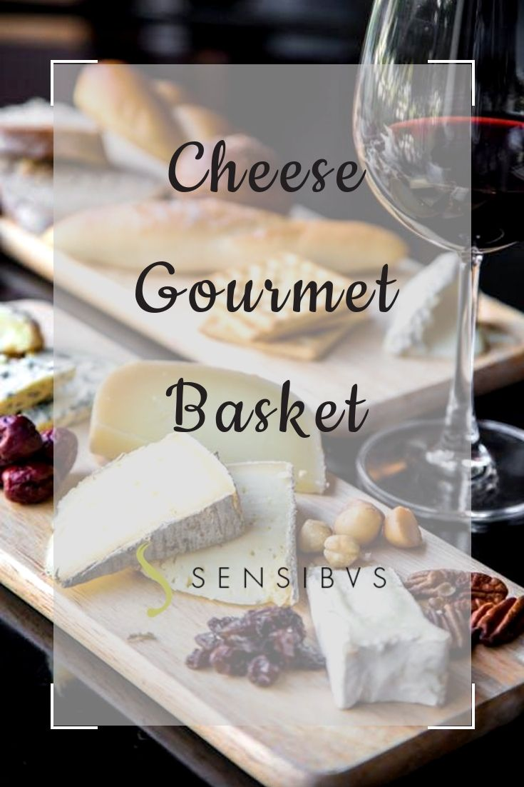 Stuffed full of gourmet goodies, this gift basket is an absolute treat to receive. This fantastic gourmet gift basket includes cheeses and Italian Panforte! #italianfood #food #snack #shopping #giftbaskets #foodbox #italianfoodbox #recipes #gourmetfood #gourmet
