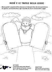Oltre 25 fantastiche idee su dieci comandamenti su - Tavole dei dieci comandamenti ...