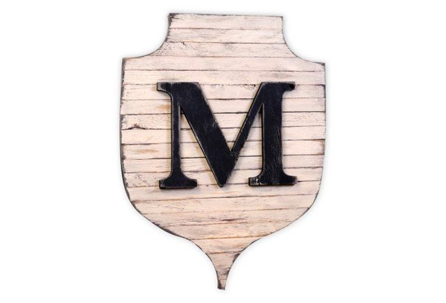 Rustic Monogram Wall Decor : Best images about accessories on in india