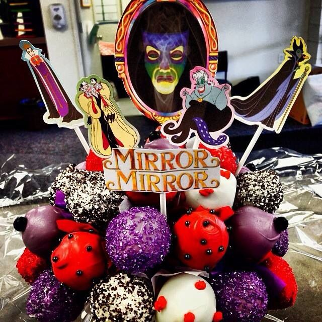 54 Best Images About Maleficent Bday Party On Pinterest