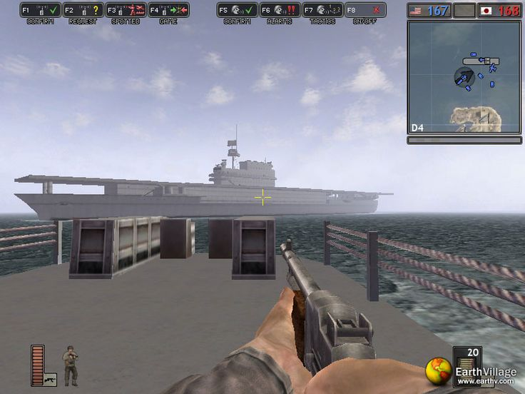 v1.6 patch for Battlefield 1942, by DICE.  v1.61 is the latest patch, but this must be installed before that patch. #gaming #gamer #battlefield1942 #battlefield #pcgames #videogames #oldschool