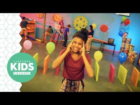 (1) Made For This | Maker Fun Factory VBS | Group Publishing - YouTube