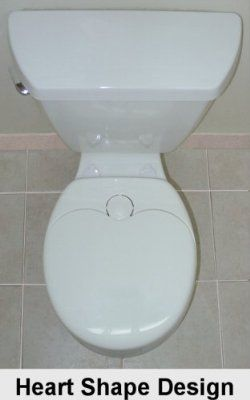 Xpress Trainer Pro-All In One-Real Simple Potty Training Elongated Family Toilet Seat