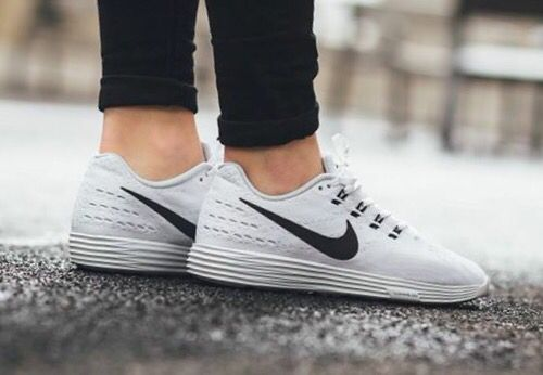 premium selection 55065 9e0d4 Nike Lunartempo 2  White   Sneakers  Nike Lunar   Nike shoes outlet, Nike,  Nike shoes