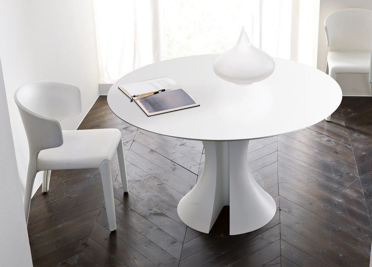 White Round Kitchen Table 14 best round end table images on pinterest | round end tables