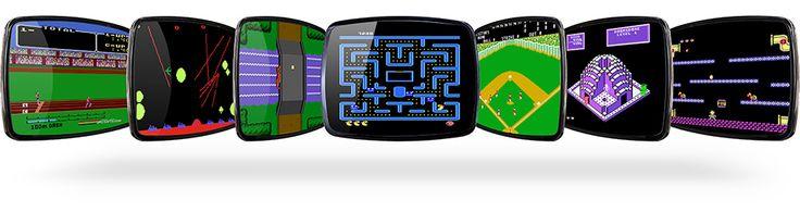 Atari 5200 SuperSystem | Atari I/O