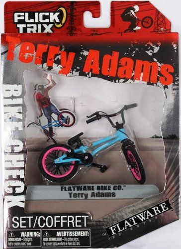 Flick Trix - Terry Adams - Flatware B... for only $9.00