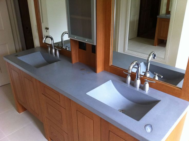 Bathroom Fixtures Grand Rapids Michigan 17 best concrete sinks images on pinterest | concrete sink