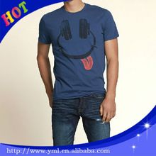 100% Cotton Custom T Shirt Printing,smile t-shirt  best seller follow this link http://shopingayo.space