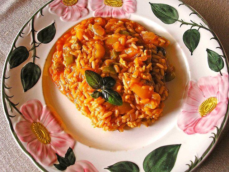 Die besten 25+ Serbisches reisfleisch Ideen auf Pinterest - serbische küche rezepte