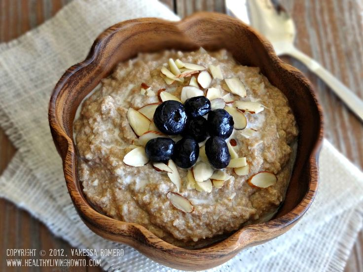"""No oats, no carb faux """"oat"""" meal.  will be making this very soon"""