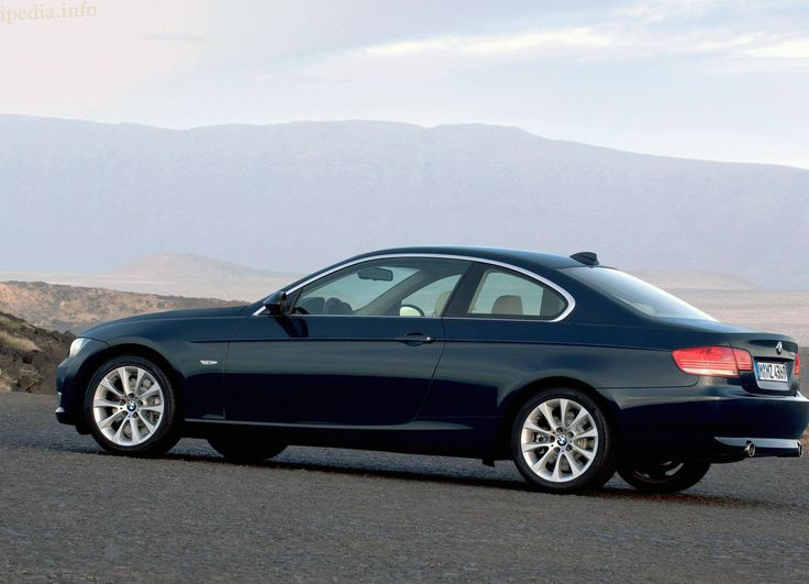 3 Series Coupe (E92) BMW lease - http://autotras.com