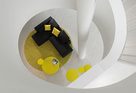 JAB ANSTOETZ - Carpets » Carpets » hand-made carpets » Cosmo » Bob