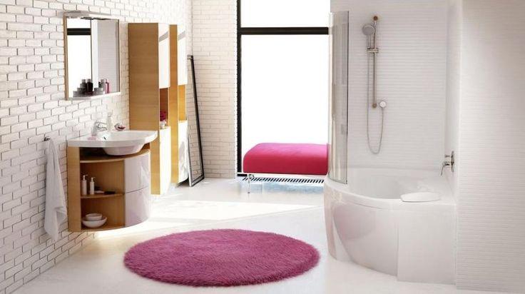 Magazín :: INTERIÉR :: KÚPEĽŇA :: Kúpeľňový nábytok, ktorý vydrží