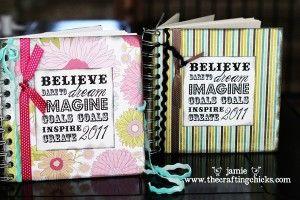 Inspiration Journals #journals