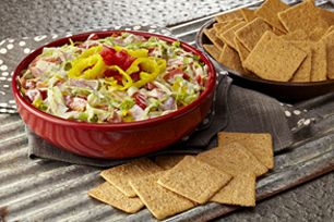 Hoagie Dip Recipe   Think I will change recipe to make it Italian Cold Cut by adjusting ingredients.