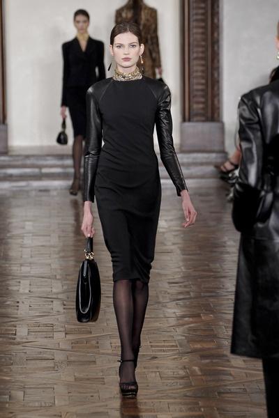 Ralph Lauren Evening Dresses 2012
