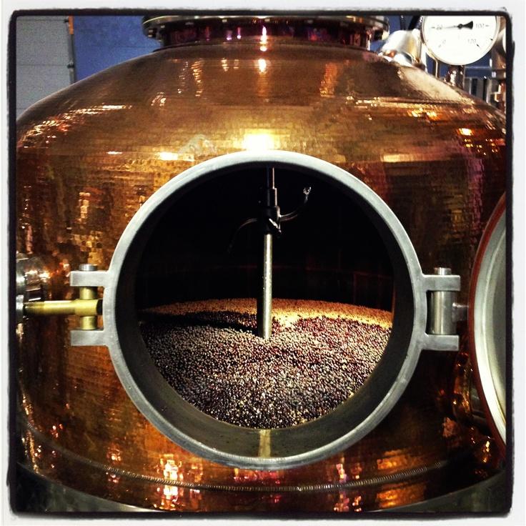 Gin Batch #10 in the still beginning its steep.