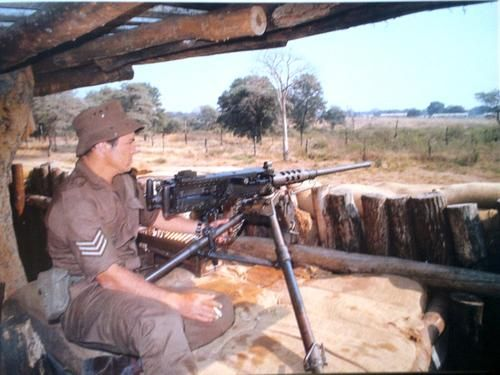 south african border war - Google Search
