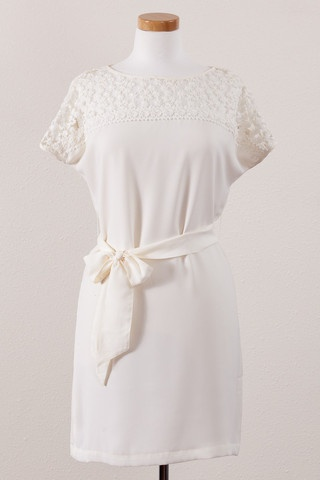 Love this style, just might like a different color.  White doesn't look good on me