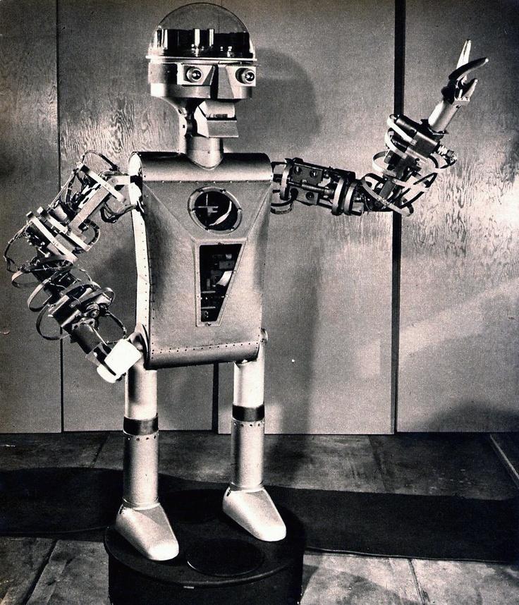 58 Best Retro Scifi Images On Pinterest