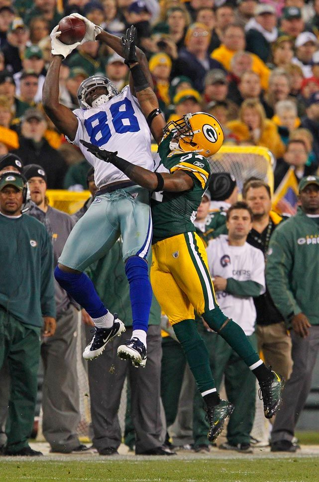 Dez Bryant, Dallas Cowboys
