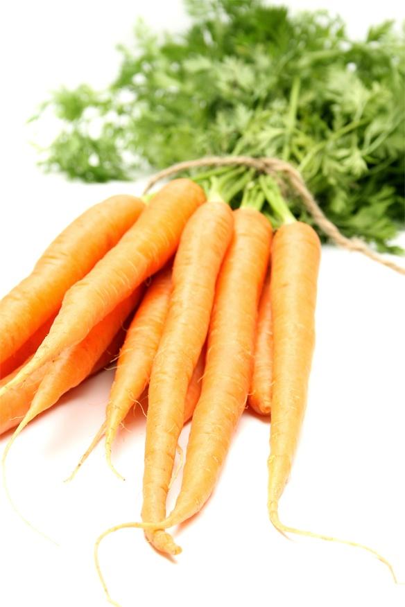 Merawat kulit wajah dengan wortel