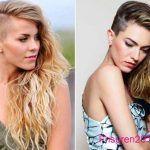 lange haare frisuren stylen   Damenfrisuren 2017 #damenfrisuren #frisur #frisuren #frysur #kurzhaarfrisuren #shorthairstyles #mittellangehaare #mediumhairstyles #hair #hairstyles #hairstyles2017 #frisuren2017