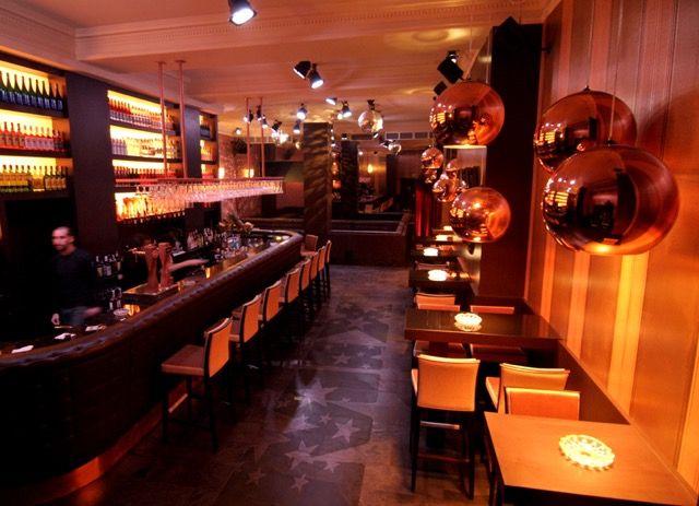 Ref 166 Chic lounge bar #locationsbarcelona #localizacionesbarcelona #loftlocation