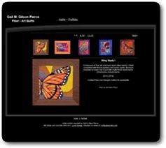 Websites for Artists - Easy, Professional, Affordable Artist Websites | Art Studios Online