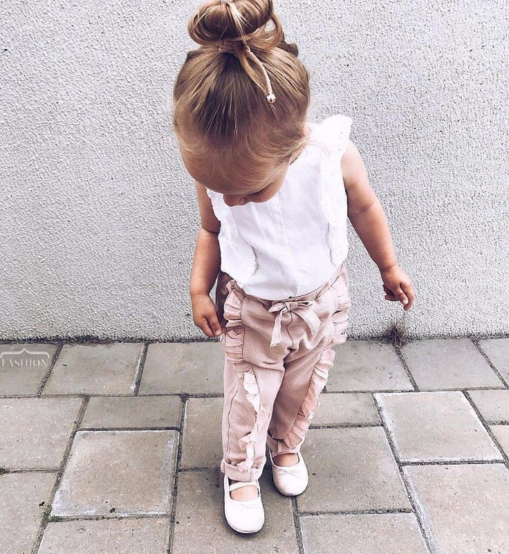 Chou La La With Images Kids Outfits Kids Fashion Girl Cute