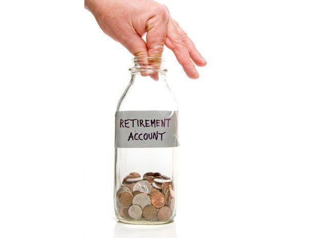 We would save more for retirement, if it just wasn't so far away | Financial Post