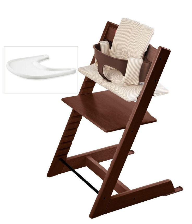 Die besten 25+ Stokke high chair Ideen auf Pinterest Babystuhl - babymobel design idee stokke permafrost