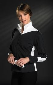 Promotional Products Ideas That Work: LADIES' SPORT TECH COVER UP. Get yours at www.luscangroup.com