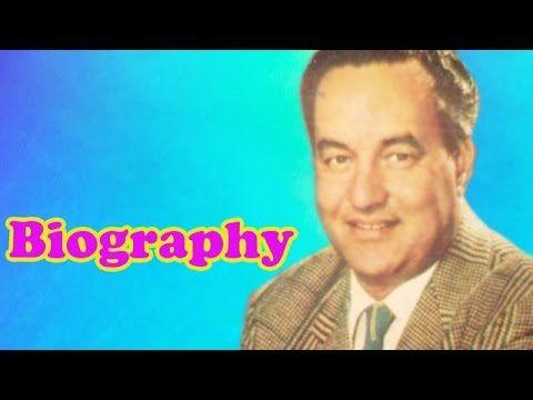 Mukesh - Biography - YouTube