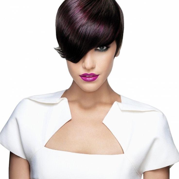 Coiffure tendance 2015 pour cheveux milongs en 50 photos